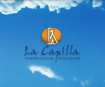 La Capilla Resort|Hoteis|Hotel|Punta del este|5*
