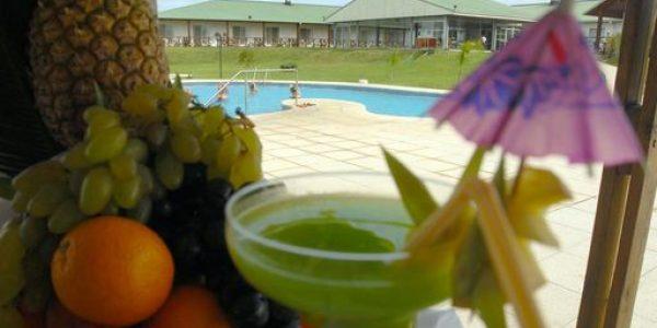 Pasatiempo Los Naranjos Resort y Spa-Termal