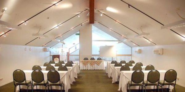 Salon Eventos Los Naranjos Resort y Spa-Termal