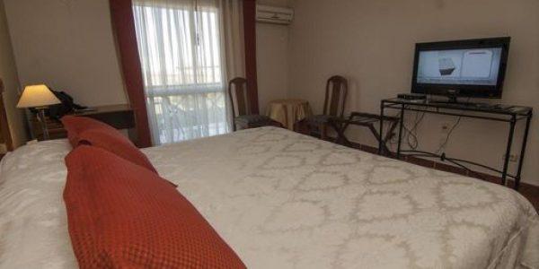 Habitacion Matrimonial Los Naranjos Resort y Spa-Termal