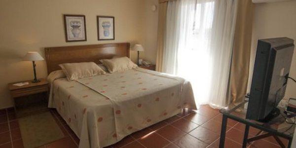 Habitacion Quing Doble Los Naranjos Resort y Spa-Termal