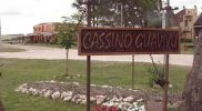 Cassino Habitaciones Hotel Guaviyu